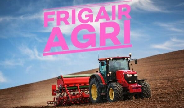Frig Air AGRI